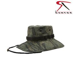 Rothco 5915 Vintage Vietnam Style Boonie Hat - Tiger Stripe