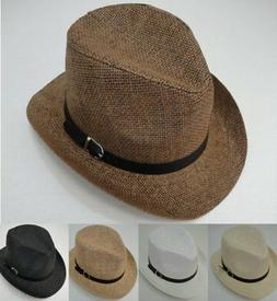 36pc Woven Cowboy Hats W/ Band Western Hat Bulk Wholesale Lo