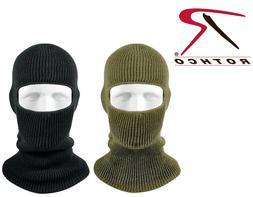 Acrylic One Hole Military Cold Weather Ski Mask Balaclava US