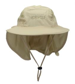 Lenikis Unisex Outdoor Activities UV Protecting Sun Hats wit