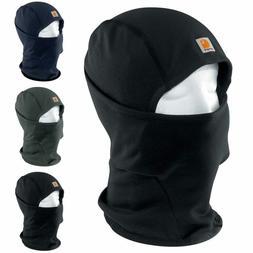 Carhartt Authentic Men's Beanie, Facemask, or Fleece 2-In-1
