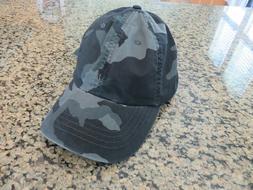 Polo RALPH LAUREN Baseball Hat Men's Cap Black Gray Camo Bas