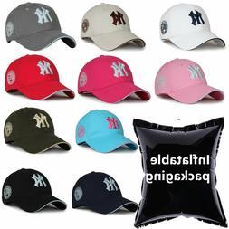 NEW NY New York Yankees Hats Caps Mens Womens Baseball Caps