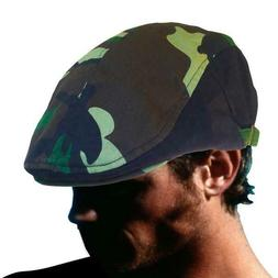 KB ETHOS Cabbie Newsboy Ivy Hat Gatsby Hat Cap Camouflage 10