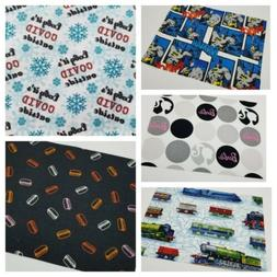 Cotton Fabric Scraps For Quilting Or Masks - New added weekl