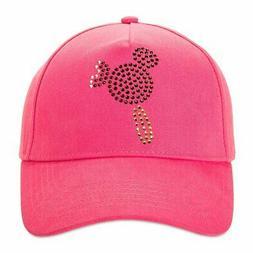 Disney Mickey Mouse Ice Cream Bar Baseball Cap for Women