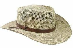 gambler seagrass outdoorsman hat
