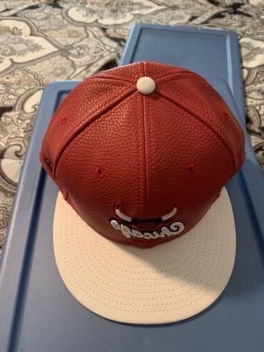 Basketball Bulls Hat