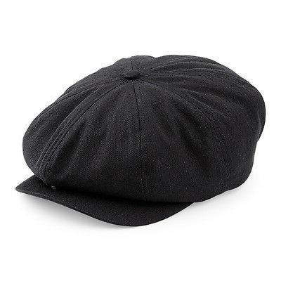 Beechfield Cap - Full Lining Flat Hat
