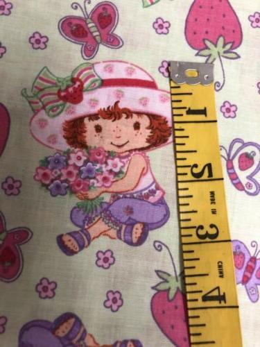 Fabric Vintage SHORTCAKE BTFQ -