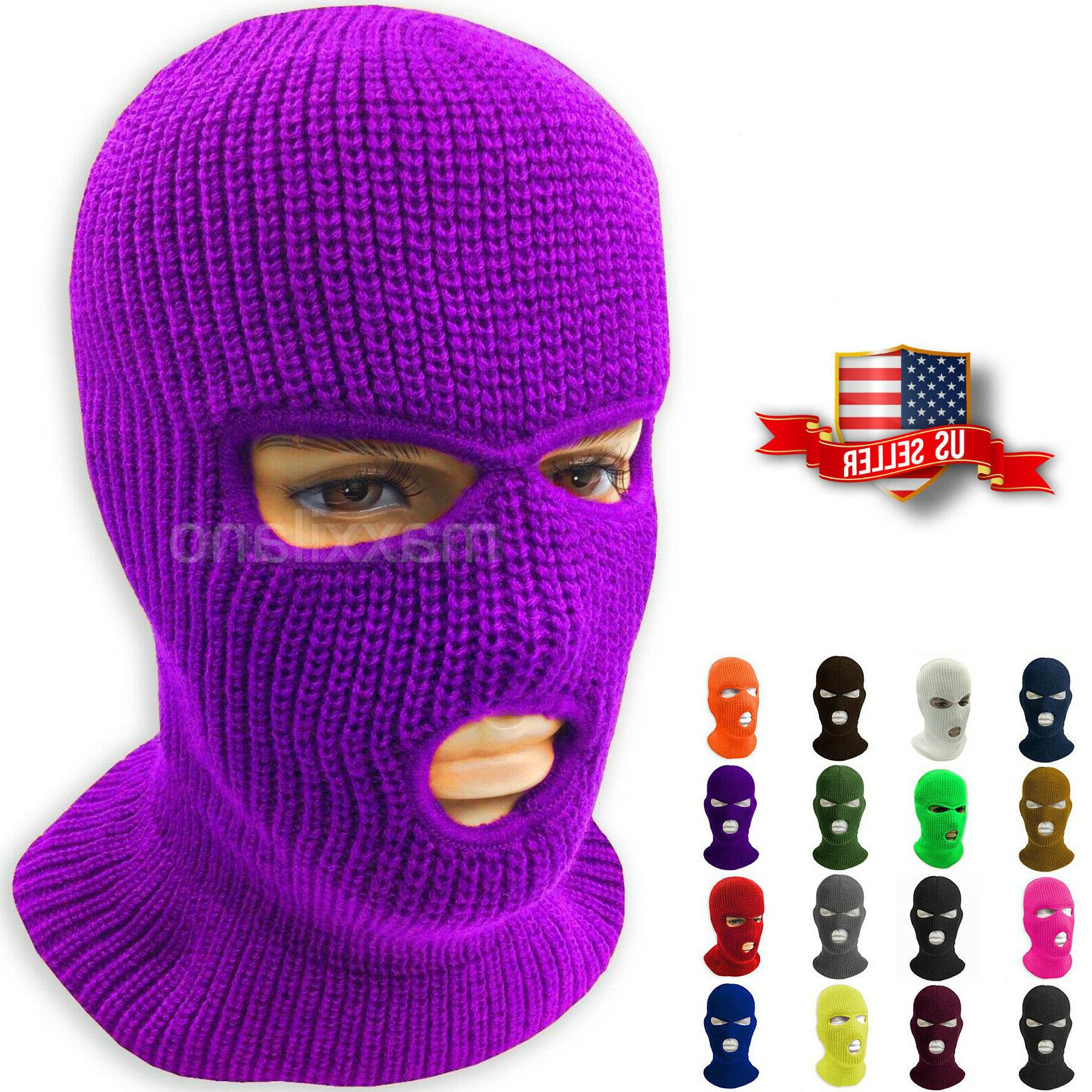 face mask ski mask winter cap 3