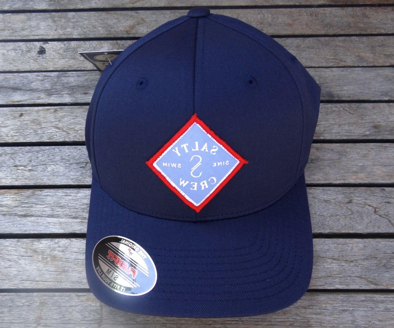 new crew tippet stamped navy mens sport