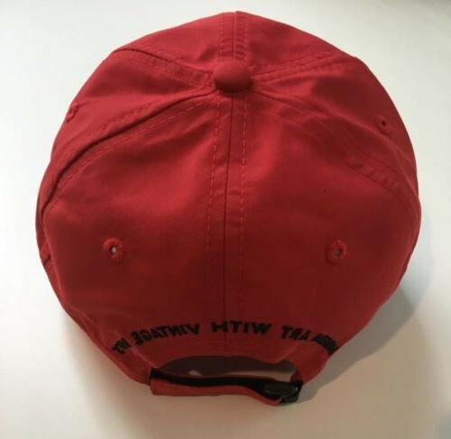 Original Berd Vaye Hat..must Own Any