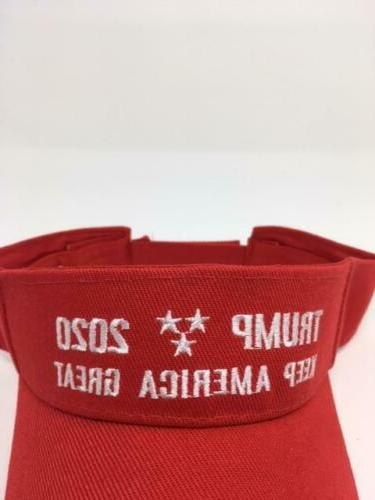 Red TRUMP America - FREE SHIPPING!