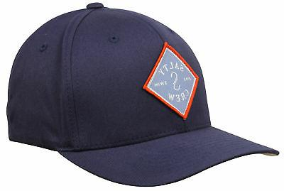 tippet stamped hat navy new