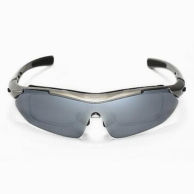 Walleva Sunglasses+Hat Lenses