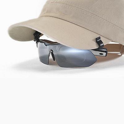 Walleva Sunglasses+Hat