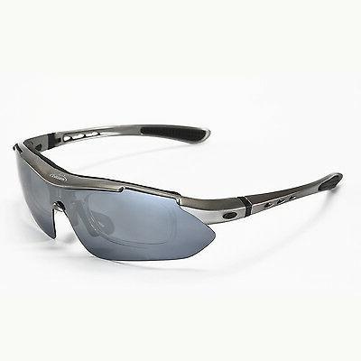 titanium polarized tr90 sunglasses hat clip prescription