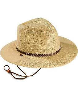 Stetson Lakeland UV Protection Straw Hat - TSJT388130.LKLD-R
