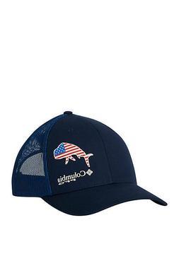 Columbia Men PFG Ballcap Hat Snapback O/S