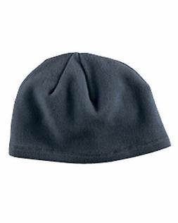 Big Accessories Men''s Casual Knit Polyester Fleece Beanie.