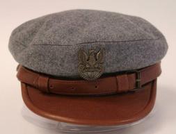 Sterkowski Men's Legion Maciejowka Replica Army Cap AB3 Grey