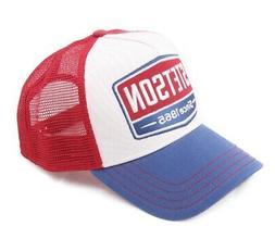 men s trucker cap gasoline baseball cap