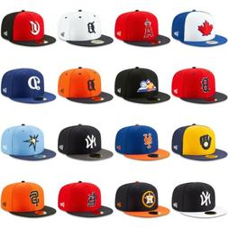 Mens New Era MLB 2019 Batting Practice 59FIFTY Fitted