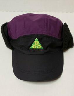 Mens Nike Sportswear Tailwind ACG Sherpa Adjustable Hat AR04