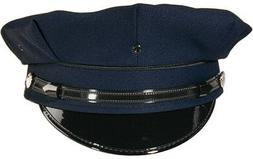 POLICE SECURITY STYLE 8 POINT CAP HAT ROTHCO 5661 VARIOUS SI