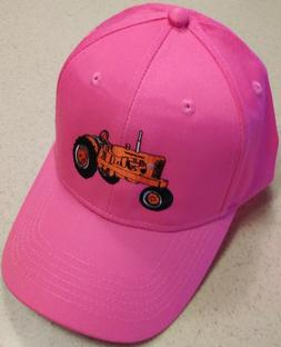 Sale! 3 Allis Chalmers WD-45 Solid Kids Hats-Free Shipping!