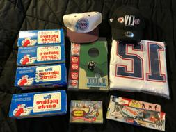 Sports Collectibles Super Bowl Hats Tom Brady Jersey Miami D