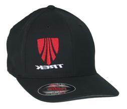Trek Hat Flexfit Curved Bill Cap S/M L/XL XL/XXL MTB Mountai