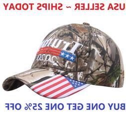 Trump 2020 Hat MAGA Digital Camo Keep America Great KAG Make