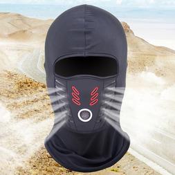 UV Sun Protection Balaclava Face Cover Windproof Fishing Cap