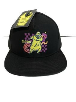 "Vans x NBC ""Nightmare"" Snapback Hat  Men's 5-Panel Skate Cap"